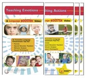 Teaching Actions DVD