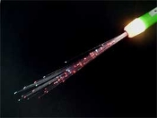 Light-Up Magic Wands