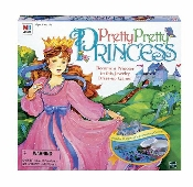 Pretty Pretty Princess with Playdate Strategies
