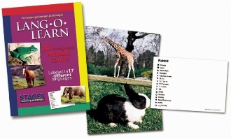 Lang-O-Learn Animals