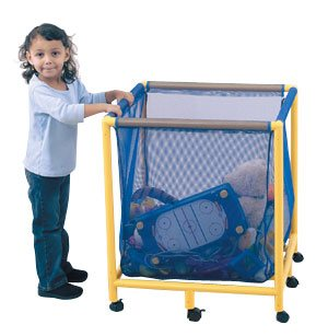 Mobile Equipment/Toy Box