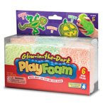 PlayFoam - Glow in the Dark